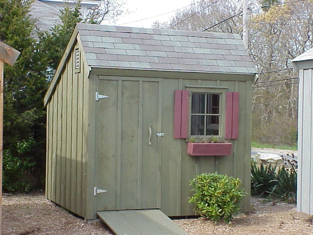 Luxury sheds scotland 10 x 12 storage shed lowes saltbox for Saltbox storage shed