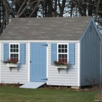 Wooden shed build wooden shed packages edmonton for Garage packages edmonton